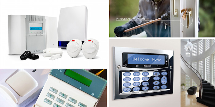 Intruder Alarms Premier Security Systems